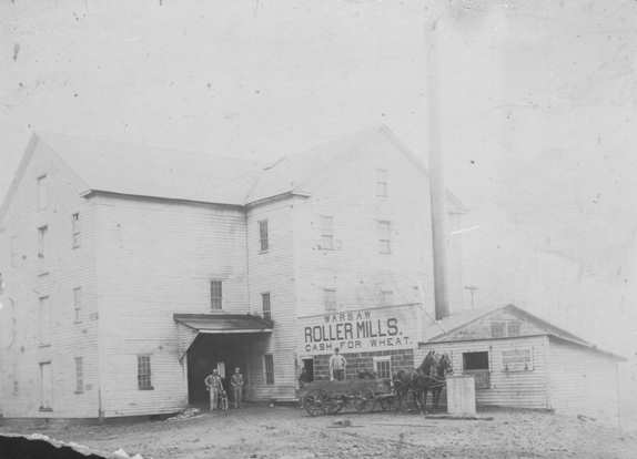 Warsaw Milling Co. 1896